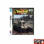 [NDS]탱크비트 2 - 격돌  전차대전  정식발매 중고상품 상태 A급