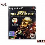 [PS2]2002 피파 월드컵  정식발매 중고상품 상태 A급