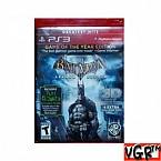 [PS3]BATMAN ARKHAM ASYLUM GAME OF THE YEAR EDITION  북미발매 중고상품 상태 A급