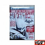 [PS3]BATMAN ARKHAM CITY GAME OF THE YEAR EDITION   북미발매 중고상품 상태 A급