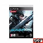 [PS3]메탈 기어 라이징 리벤전스  정식발매 중고상품 상태 A급