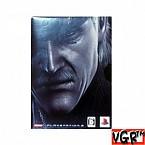 [PS3]메탈기어 솔리드 4 한정판 일판 중고상품 상태 A급