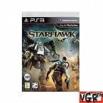 [PS3]스타호크 (Starhawk) 한글판   정식발매 중고상품 상태 A급