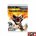 [PS3]트위스티드 메탈 (Twisted Metal)  정식발매 중고상품 상태 A급
