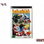 [PSP] 토코봇   정식발매 중고상품 상태 A급