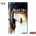 [PSP]SILENT HILL ORIGINS 북미발매 중고상품 상태 A급