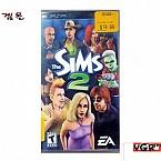 [PSP]SIMS 2 북미발매 중고상품 상태 A급