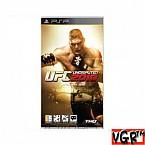 [PSP]UFC 2010 언디스퓨티드  정식발매 중고상품 상태 A급