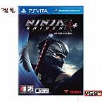[PSVita] 닌자 가이덴 시그마 2 플러스 정식발매 중고상품 상태 A급