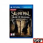 [PSVita]사일런트힐 (Silent Hill Book Of Memories)  정식발매 중고상품 상태 A급