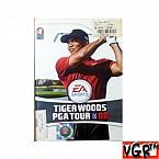 [WII] TIGER WOODS PGA TOUR 북미발매 중고상품 상태 A급