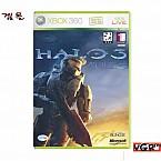 [XBOX360] 헤일로 3 비매품 정식발매 중고상품 상태 A급