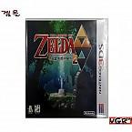 [3DS] 젤다의 전설 신들의 트라이포스 2  정식발매 A급
