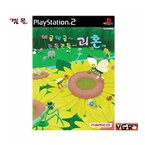 [PS2] 데굴데굴쫀득쫀득 괴혼 정식발매판 중고A급