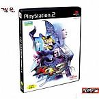 [PS2] 킹 오브 파이터 맥시멈 임팩트 2  정식발매 중고