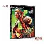 [PS2] 킹오브 파이터즈:맥시멈레귤레이션 A  정식발매판 중고A급