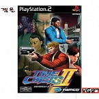 [PS2] 타임 크라이시스 2 정식발매판 중고A급