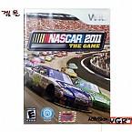 [Wii] NASCAR 2011 THE GAME 북미발매 중고상품 상태A급