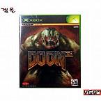 [XBOX] Doom 3 ( 둠 3 ) 중고A급 정식발매판