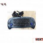 [PS2] 로지텍 PS2 전용 키보드 (중고)
