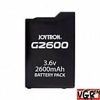 [PSP] 조이트론 고용량 배터리 G2600 (중고)