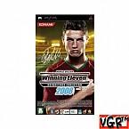 [PSP] 위닝 일레븐 2008 정식발매판 중고상품
