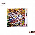 [3DS]퍼즐앤드래곤 Z+슈퍼 마리오브라더스 에디션 한글판 중고 A급