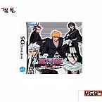 [nds]BLEACH DS 2nd-블리치 흑의가 번쩍이는 진혼가 (중고)(일판)