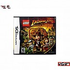 [NDS] LEGO INDIANA JONES  중고A급 북미판