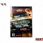 [PSP] TWOSTED METAL 북미판  중고A급