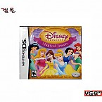 [NDS] Disney Magical Jewels  중고A급 북미판