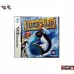 [NDS] SURF S UP  중고A급 북미판