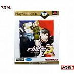 [PS2]  타임 크라이시스 3 빅히트 정식발매판 중고A급