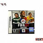[NDS] FIFA 07  중고A급 북미판