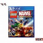 [PS4] LEGO MARVEL SUOER HEROES 북미발매 중고상품  A급