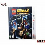 [3DS] 레고 배트맨 2 DC  한글 정식발매 중고 A급