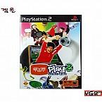 [PS2] 아이토이 플레이 2  정식발매판 중고A급