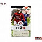 [PSP] FIFA 10  북미판  상태 A급
