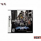 [NDS] THE WORLD ENDS WITH YOU  중고A급 북미판