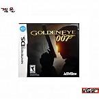 [NDS] GOLDENEYE 007  중고A급 북미판