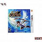 [3DS]  KID Icarus 북미발매 중고상품 상태 A급