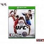 [XBOXONE] UFC 정식발매 중고A급