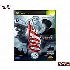 [XBOX] 007 에브리씽 오아 나씽   정식발매 중고A급