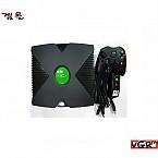 [xbox] 엑스박스 게임기  (중고)(정식)