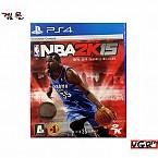 [PS4]  NBA 2K15  정식발매 중고상품 상태 A급