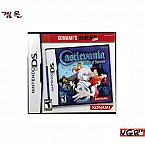 [NDS] Castlevania: Dawn of Sorrow   중고A급 북미판
