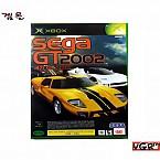 [XBOX] 세가 GT 2002 젯셋 합본 정식발매 중고A급