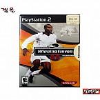 [PS2] Winning Eleven 8 International  북미판 중고A급