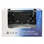 [PS4]소니듀얼쇼크4 무선컨트롤러 색상 웨이브 블루  (중고)(정발)