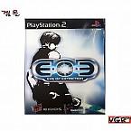 [PS2] E.O.E  정식발매판 중고A급